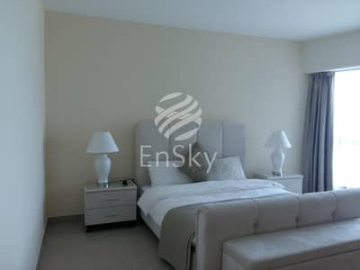 2 Bedroom Flat for Rent in Corniche Area, Abu Dhabi - Fully Furnished 2BHK at Amazing location