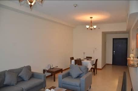 فلیٹ 2 غرفة نوم للايجار في دبي مارينا، دبي - شقة في ماسات المارينا 4 ماسات المارينا دبي مارينا 2 غرف 80000 درهم - 4271369