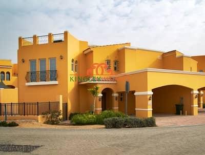 فیلا 3 غرف نوم للايجار في دبي لاند، دبي - No Commission/ 13 Months Contract/ 12 Cheques