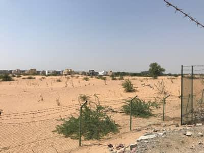 ارض سكنية  للبيع في الحليو، عجمان - ارخص ارض في عجمان مشروع الشمال