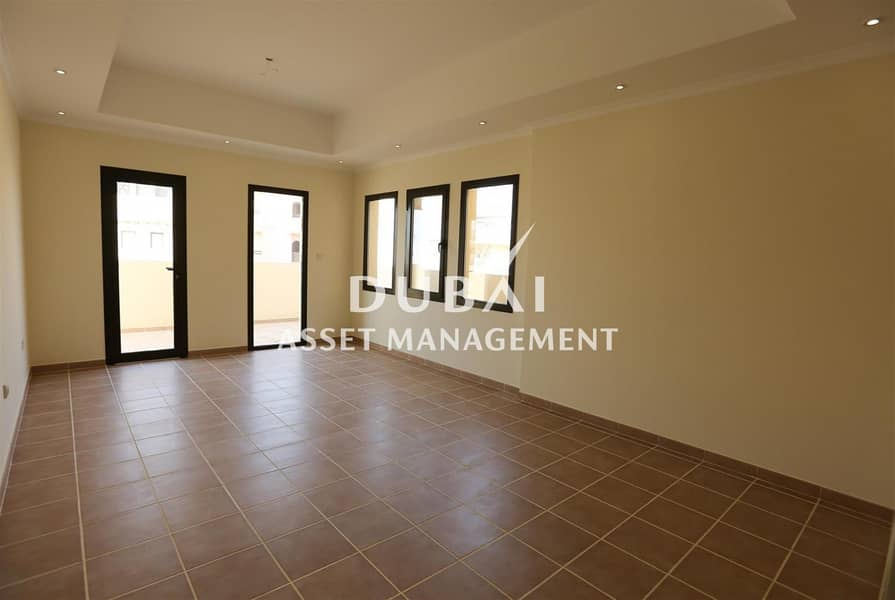2 attractive 1 Bedroom Apartment in Shorooq | Pay in 12 Cheques