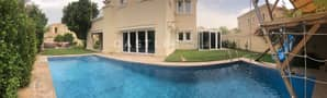 11 Private Pool- Alvorada Type B1- 4 bed+maids