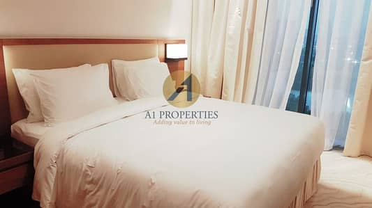 شقة 2 غرفة نوم للايجار في التلال، دبي - Luxurious Fully Furnished and Brand New Property