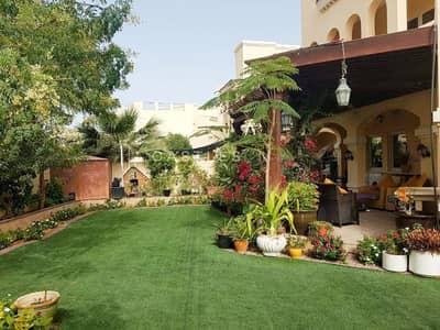 فیلا 4 غرف نوم للبيع في دبي لاند، دبي - Ready To Move In- Al Waha 4 bed+maids