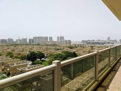 فلیٹ 2 غرفة نوم للبيع في واحة دبي للسيليكون، دبي - شقة في أويسز هاي بارك واحة دبي للسيليكون 2 غرف 700000 درهم - 4274257