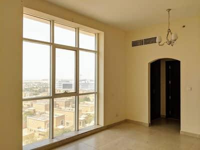 فلیٹ 2 غرفة نوم للبيع في واحة دبي للسيليكون، دبي - شقة في أويسز هاي بارك واحة دبي للسيليكون 2 غرف 675000 درهم - 4274257