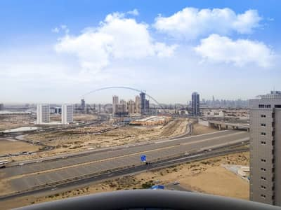 2 Bedroom Flat for Rent in Dubai Sports City, Dubai - Rush Now | Best Offer | Fully Furnished 2 B/R