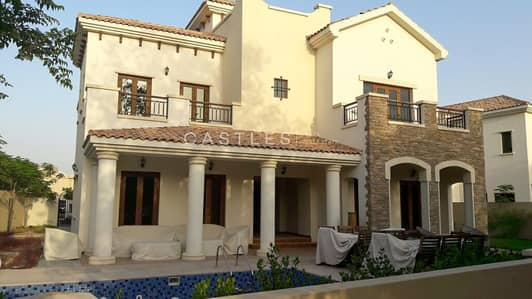 Girona D- Lime Tree Valley 5 bed+maids+study