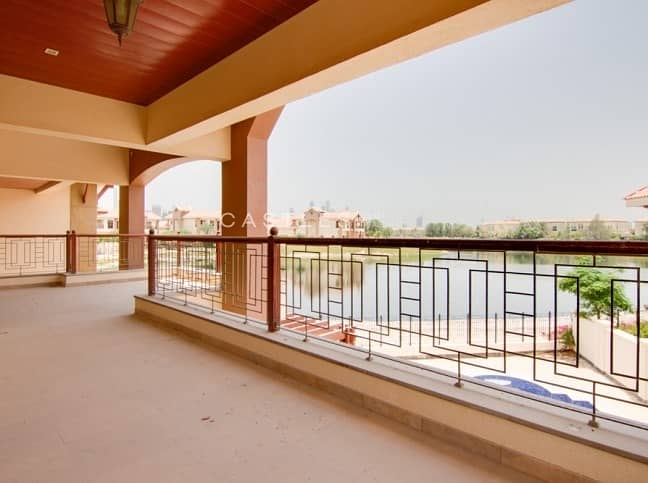15 Lake View-  Mansions - 5 bed+maids