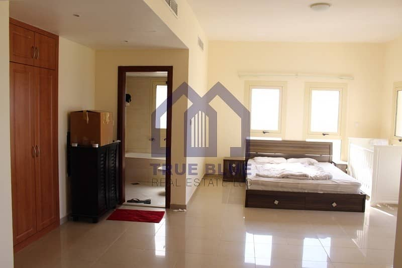 Breathtaking View|Beach View |Large Balcony | Marina Loft Upgraded Apartment