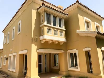 Family Villa Type A1- 3 bed+maids