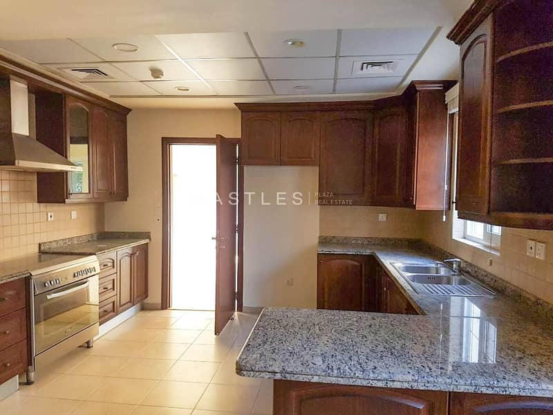 2 Family Villa Type A1- 3 bed+maids