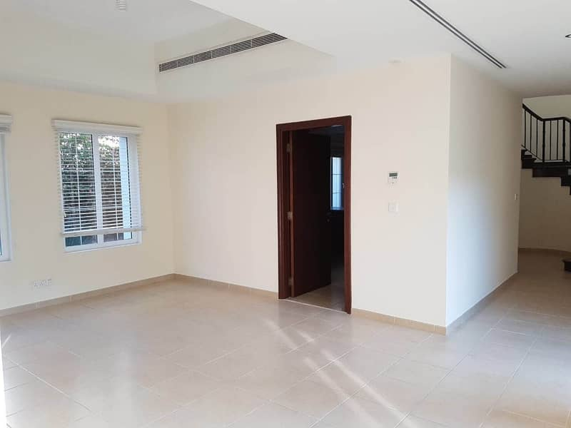 16 Family Villa Type A1- 3 bed+maids