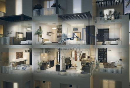 فیلا 5 غرفة نوم للبيع في القوز، دبي - 5 Bed Villa Al Khail Heights Brand New