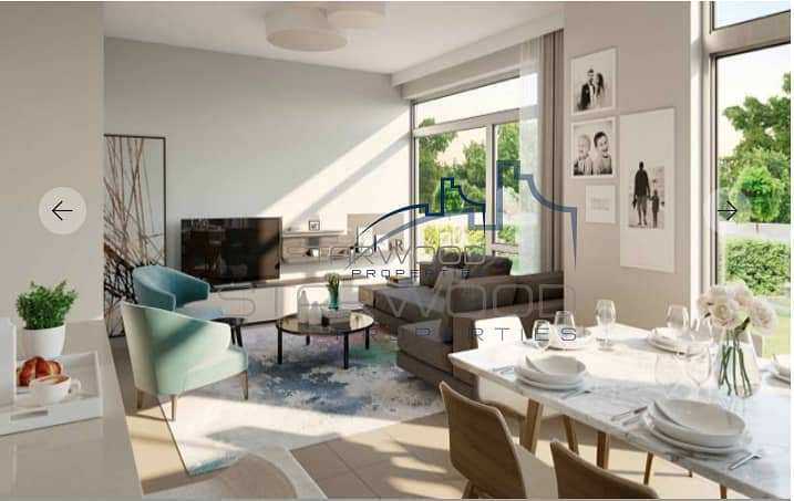 2 Type I 3Bed+Maid Townhouse Mira Oasis I