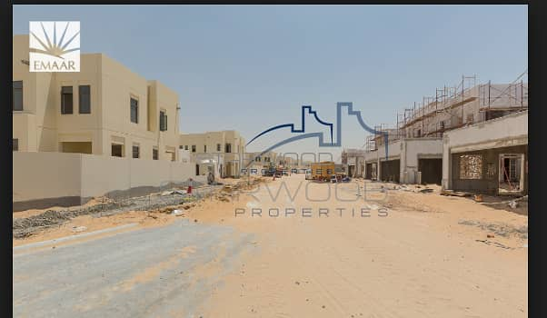 6 Type I 3Bed+Maid Townhouse Mira Oasis I
