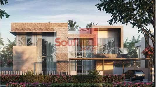 Mixed Use Land for Sale in Saadiyat Island, Abu Dhabi - Own A Land on A  Rare Stretch of Saadiyat Island