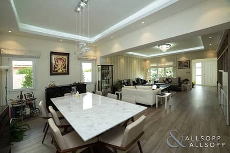 4 Bedroom Villa for Sale in The Meadows, Dubai - Fully Upgraded | 4 Bedrooms | Meadows 9