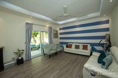 فیلا 4 غرف نوم للبيع في السهول، دبي - Fully Upgraded | 4 Bedrooms | Meadows 9