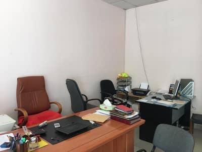 محل تجاري  للايجار في المدينة العالمية، دبي - مکتب في المدينة العالمية 45000 درهم - 4274833