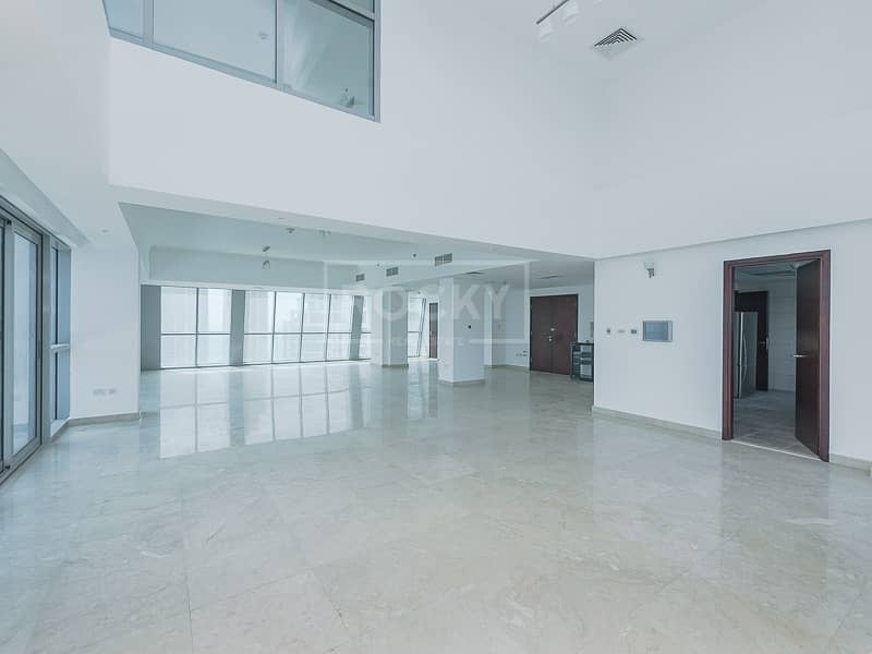 2 Penthouse  | Plus Maids | with Private Pool
