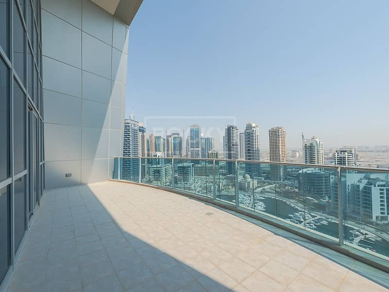15 Penthouse  | Plus Maids | with Private Pool