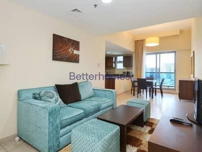 شقة 2 غرفة نوم للبيع في مدينة دبي الرياضية، دبي - The Diamond | Vacant | High Floor | 2 Bed
