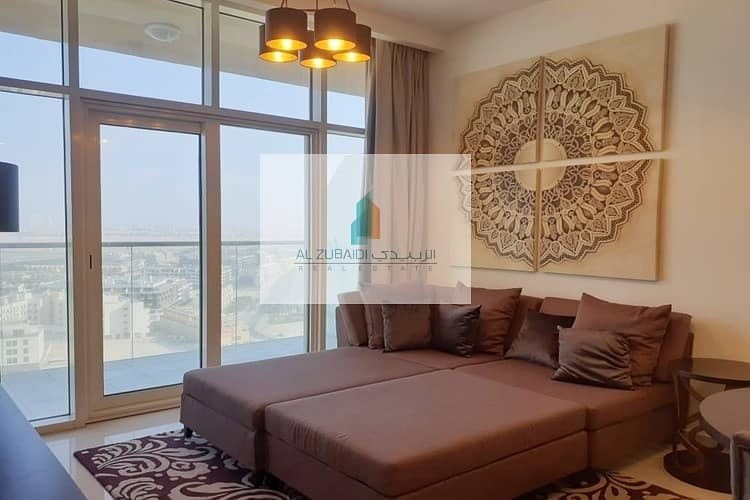 LUXURIOUS 1 BEDROOM APARTMENT   CHILLER  FREE