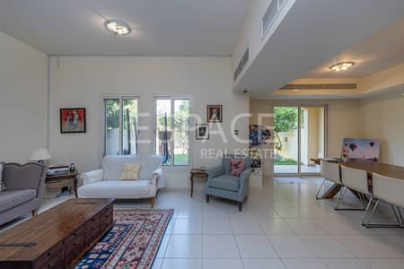 3 Bedroom Villa for Sale in The Lakes, Dubai - Type B Next to Lakes Club | Excellent Condition