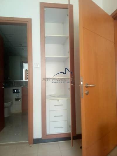 فلیٹ 1 غرفة نوم للايجار في الروضة، دبي - BEAUTIFUL  ONE BEDROOM IN GREENS GOING CHEAP