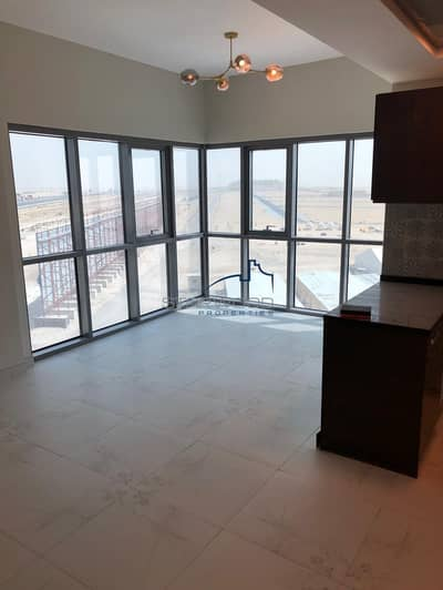 Studio for Rent in Dubai South, Dubai - BRAND NEW | STUDIO | 13 MONTHS |