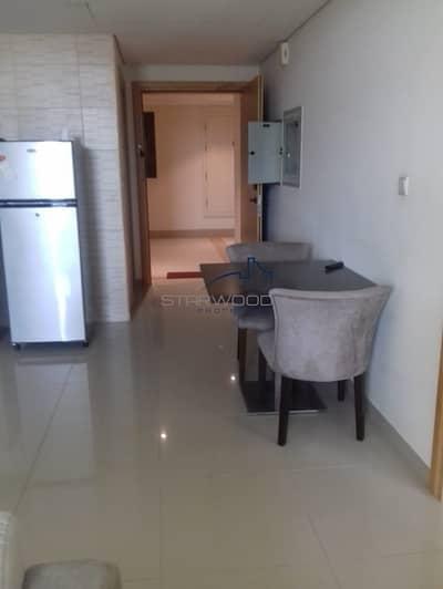 فلیٹ 1 غرفة نوم للايجار في أرجان، دبي - Lincoln Park 1 Bedroom Furnished 40000
