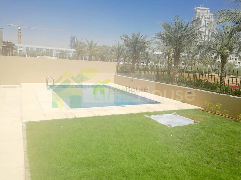 10 Upgraded Beautiful Villa | Personal Pool