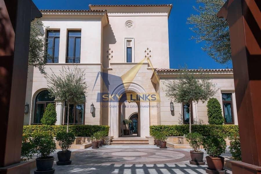 2 NEW Fully Furnished 7 Bedroom Mansion  for sale