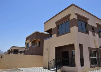 فیلا 3 غرفة نوم للبيع في مصفوت، عجمان - فلل سكنية للبيع عجمان بسعر مميز تملك خليجى أو مواطن فقط 600 ألف