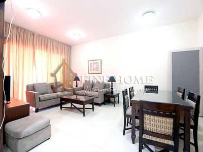 Lovely Furnished 2BR Apartment