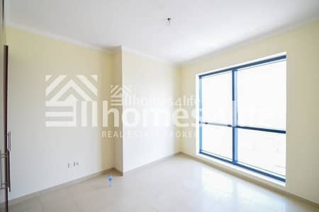 2 B/R with Maid room Chiller Free
