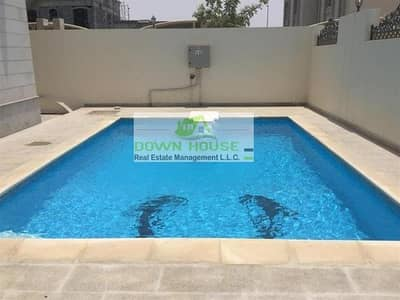 1 Bedroom Apartment for Rent in Khalifa City A, Abu Dhabi - AWESOME 1 BEDROOM IN KHALIFA CITY A