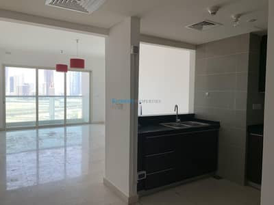 2 Bedroom Flat for Rent in Al Reem Island, Abu Dhabi - 2 bed mid level floor open kitchen