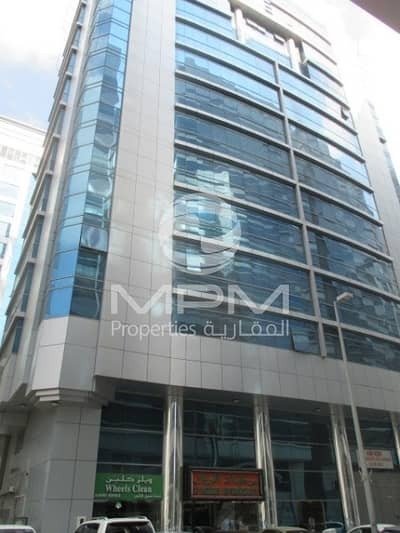 2 Bedroom Apartment for Rent in Al Nahyan, Abu Dhabi - One Month Rent Free