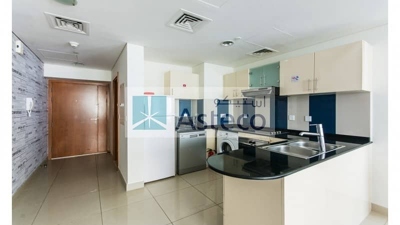 2 Fully Furnished Spacious 2 Bedroom Dubai Marina