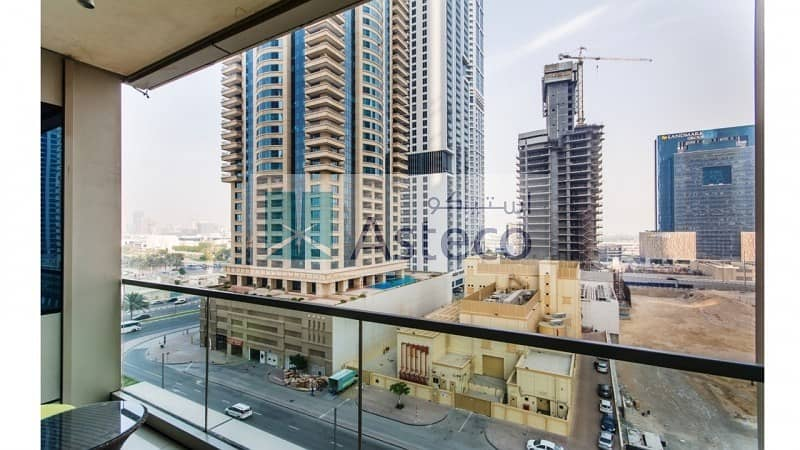 12 Fully Furnished Spacious 2 Bedroom Dubai Marina