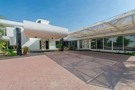 فيلا تجارية 5 غرفة نوم للايجار في جميرا، دبي - Spacious 5 B/R  Commercial Villa   9000 Sq. Ft.   Private Pool   Jumeirah