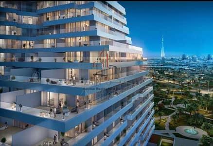 شقة 1 غرفة نوم للبيع في بر دبي، دبي - Investment Opportunity I Brand New 1 BR Apt I Huge Balcony I Prime Location I JVC