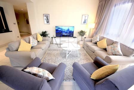 3 Bedroom Flat for Rent in Old Town, Dubai - Newly Furnished 3 Bedroom in Yansoon 6