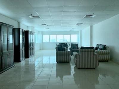 مکتب  للايجار في القصيص، دبي - مکتب في منى ريزيدنس القصيص الصناعية 5 القصيص الصناعية القصيص 48000 درهم - 4275588