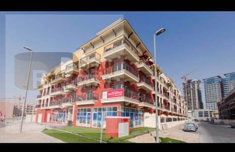 1 Bedroom Apartment for Sale in Jumeirah Village Circle (JVC), Dubai - Pay 25% now and rent your unit with a return of 8%
