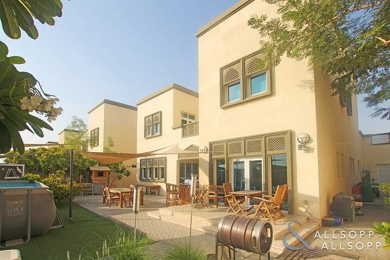 3 Bedroom Villa | Coming Vacant | Regional
