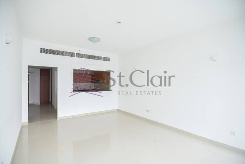 Vacant 1 Bed in Hub Canal 1   Well-Maintained
