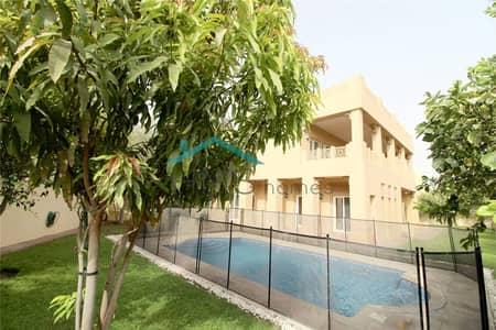 7 Bedroom Villa for Rent in Arabian Ranches, Dubai - RARE | TYPE 12 | CORNER PLOT | EXCLUSIVE